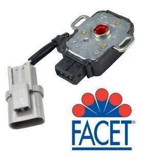 Throttle Position Sensor for Nissan Pathfinder (95-90) Pickup (96-95) D21 (94-90