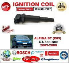 FOR ALPINA 4.4 500-BHP 2003-2008 IGNITION COIL 3-PIN TRIANGULAR CONNECTOR