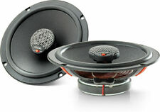 Focal ICU-165 Integration Series 6.5 Inch Speakers (pair), RMS: 70W - MAX: 140W