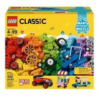 Lego Classic Bricks On A Roll 442 Pcs 10715