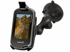 RAM Suction Cup Mount for Garmin Approach G5, Oregon Series