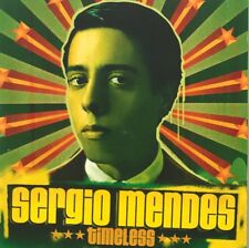 Sergio Mendes - Timeless [New CD]