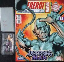 Supereroi Classic Marvel Collezione Ufficiale Fabbri Eaglemoss Absorbing Man 88