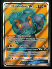 137//147 mapa proxy-marshadow Pokémon marshadow GX Holo