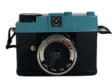 Lomography Mini Diana F+ 24Mm Film Square Format/Half Frame Camera Retro Funky
