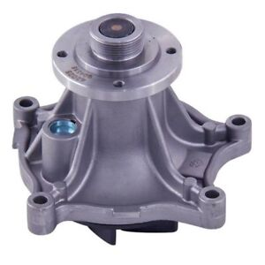 08-10 6.4L Ford Powerstroke Diesel New Water Pump (3384)