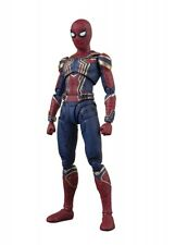 BANDAI S.H.Figuarts Avengers Iron Spider Action figure, NEW, Pre-Order