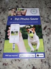 Pet Photo Saver- 16GB Best Digital Pet Photo Finder for iPhone/iPad/Android NEW