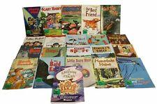 Harcourt Children's Books Assortment Paperback Lot 21