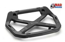 Givi S150 Universal Nylon Rack, Carry Extra Luggage on Your Motorcycle Top Box