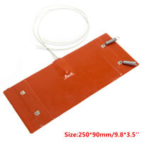 12V Electric Heating Ring Heater Mat Car Filter For Air Diesel Parking Heater
