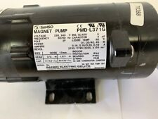 Sanso Electric Magnet Pump PMD-L371G  220 240 V 50/60Hz  Used
