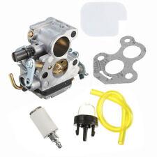 Carburetor Carb Set Kit for Husqvarna  235 235E 236 240 240E 574719402 545072601