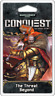 The Card Game Warhammer 40.000 LCG - Conquest : The Threat Beyond War Pack - New