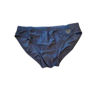 Swim Suit EA7 Emporio Armani 7 EA Man Speedo Briefs Pool Blue Adjustable Logo