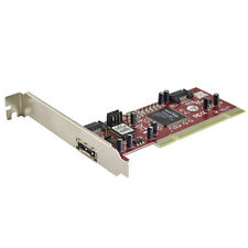 SUMVISION PCI TO SATA RAID 0/1 CARD (1 X EXT eSATA + 2 INT SATA ) PORTS / JBOD
