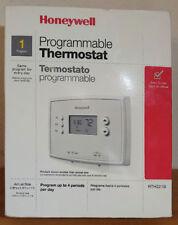 Honeywell 1 Week Programmable Thermostat RTH221B