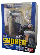 Bandai Tamashii  Figuarts Zero One Piece Figure Punk Hazard Version Smoker