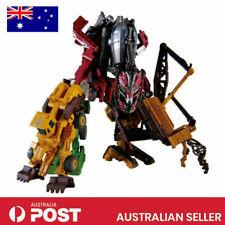 Transformers DEVASTATOR Combine 7 Robots Truck Car Action Figures Kids Child Toy
