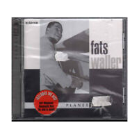 Fats Waller CD Planet Jazz / RCA BMG Classics ‎74321 52058 Planet Jazz Sigillato
