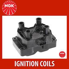 NGK Ignition Coil - U2006 (NGK48025) Block Ignition Coil - Single
