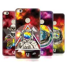 Cover e custodie Multicolore Per Huawei P8 lite con un motivo, stampa per cellulari e palmari
