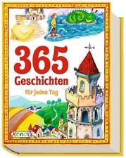 365 Geschichten für jeden Tag (2016, Taschenbuch)