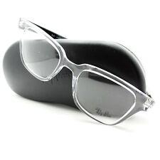 Ray Ban RB 4323 v 5943 Crystal Black 51mm Authentic Frames
