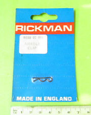 Rickman NOS Zundapp 125 MX 24-27 mm Bing Carburetor Needle Clip p/n R058 05 091