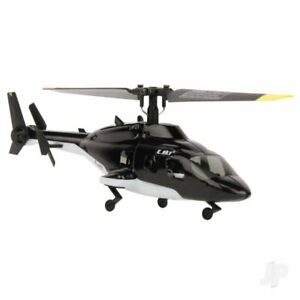 Scale F150 v2 RTF Flybarless Helicopter, Mode 1 ESKY007318A