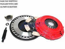 AF STAGE 3 CLUTCH+PRO-LIGHT RACING FLYWHEEL 1994-2001 ACURA INTEGRA B-SERIES B18