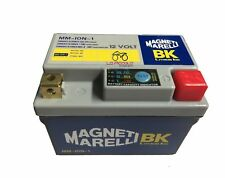 DMLIT1 BATTERIA LITIO MAGNETI MARELLI YTX5L-BS BETA RR 400-450 2005-2010