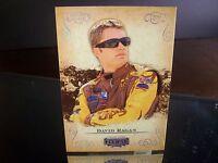 David Ragan #6 UPS Press Pass Eclipse 2011 Card #26