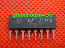 1PC THAT2180B Pre-Trimmed IC Voltage Controlled Amplifiers