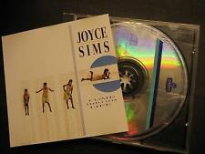"JOYCE SIMS ""COME INTO MY LIFE"" - CD"
