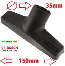 savers Bosch COARSE DIRT Vacuum NOZZLE Attachment 35mm 2607000170 3165140056359