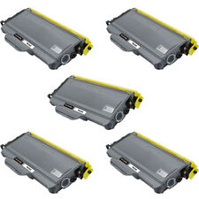 5pk Toner TN360 For Brother Mfc7840w/7320 Dcp7040 HL2140/2170 DCP7030/7045