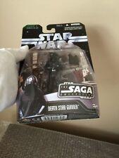 2006 Hasbro Star Wars Death Star Gunner The Saga Collection #41 W/Hologram FETT