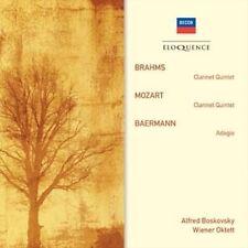 Klassik CDs mit Kammermusik-Mozart