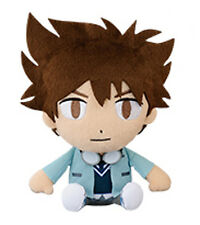 Digimon 4'' Taichi Tai Kamiya Banpresto Prize Plush Anime Manga NEW