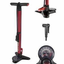 pompa officina per tubeless 11bar / 160psi rosso 588080963 BETO bicicletta