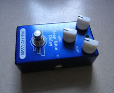 clone mad professor deep blue delay Guitar Effect Pedal Delay And True Bypass