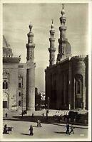 Kairo Cairo Ägypten Egypt ~1920/30 Sultan Hassan Moschee Verlag CMS ungelaufen