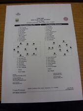 02/10/2013 Manchester City Youth U19 v Bayern Munich Youth U19 [UEFA Youth Leagu