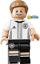 NEW LEGO Minifigures DFB German Football Soccer Series 71014 Marco Reus