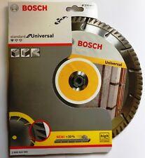 "BOSCH DIAMOND BLADE 230mm ,  9"" CONCRETE Blade Bosch  2608615065"