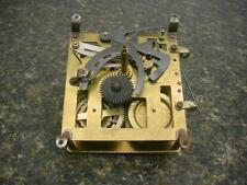Vintage German-Made Hubert Herr Triberg Brass Cuckoo CooCoo Clock Movement E057a