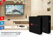 Beelink MINI MXIII Android 6.0 Quad Core 2G+16G 4K Dual Band WiFi BT 4.0 UK