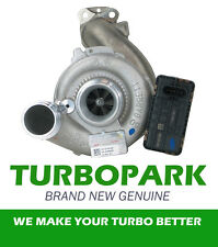 NEW OEM Garrett GTA2056VK Turbo Sprinter Van OM642 3.0L Engine 761154-5007S