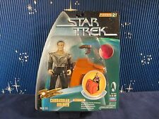 Star Trek Warp Factor Series 2 - Cardassian Soldier Noc (1216St4) 16256